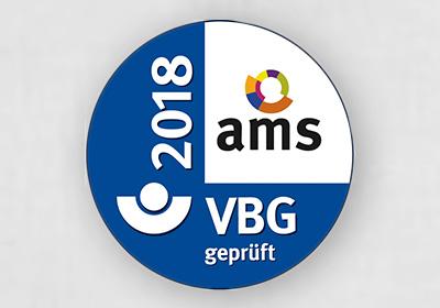 AMS nach OHSAS 18001 rezertifiziert