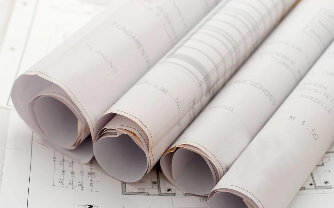 Dokumenten- und Informationssteuerung für den Anlagenbau