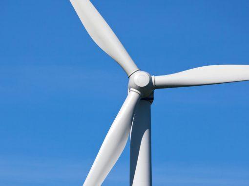 Technische Anlagenkennzeichnung nach RDS-PP für Windparks